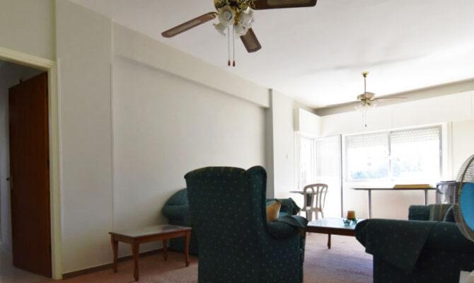 Купить квартиру в Лимассоле район старый город