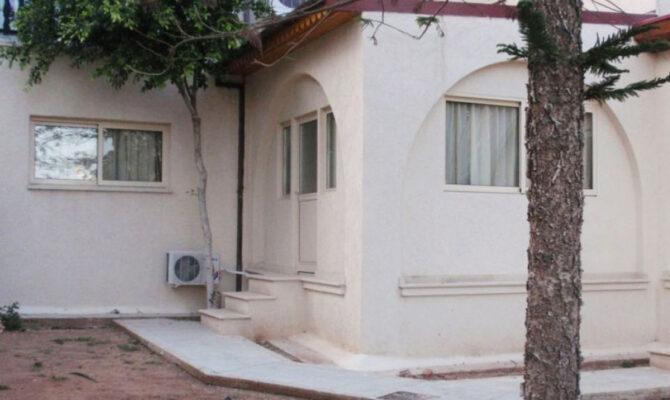 Купить квартиру в районе Агиос Тихонас Лимассол