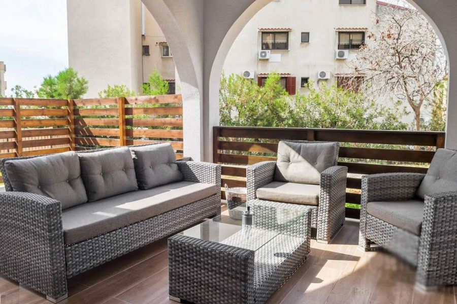 Купить квартиру в районе Фор Сизонс Лимассол