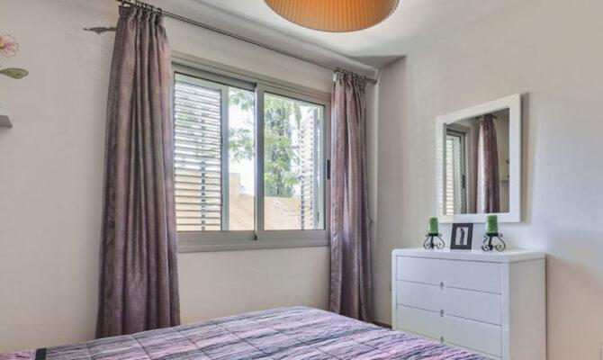 Купить квартиру в районе Парклейн Лимассол
