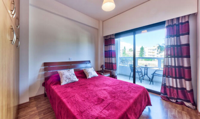 Продажа апартамента Лимассоле Муттаяка