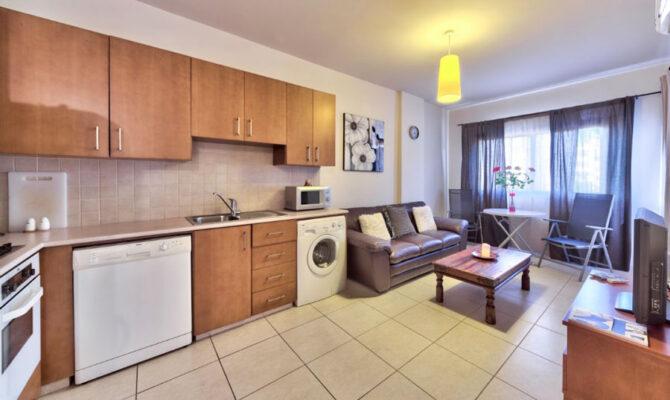 Продажа апартамента в Лимассоле в районе Муттаяка Кипр