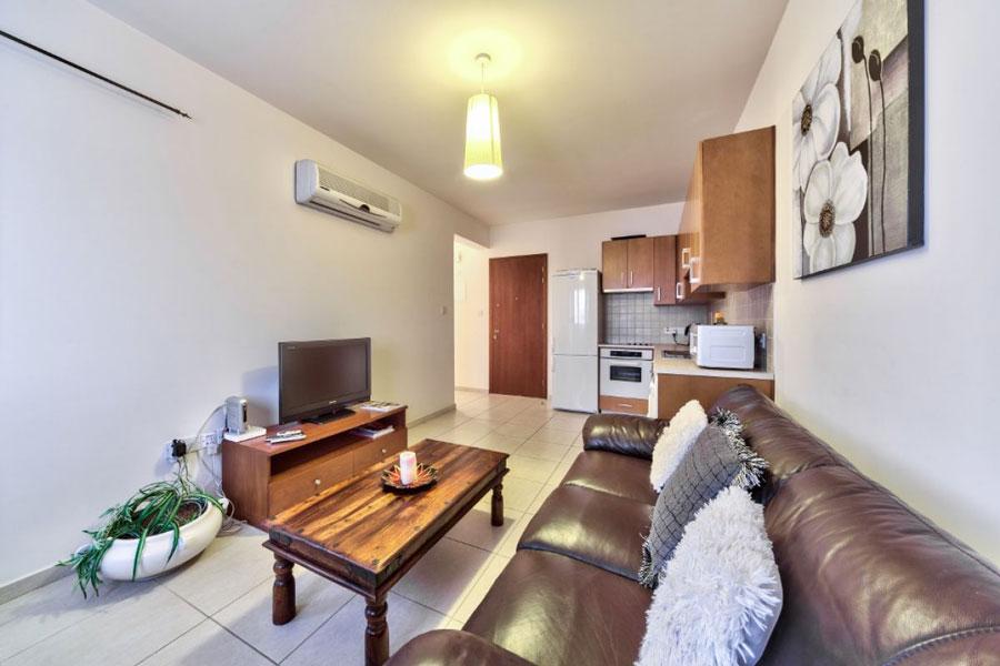 Продажа апартамента в Лимассоле в районе Муттаяка на Кипре