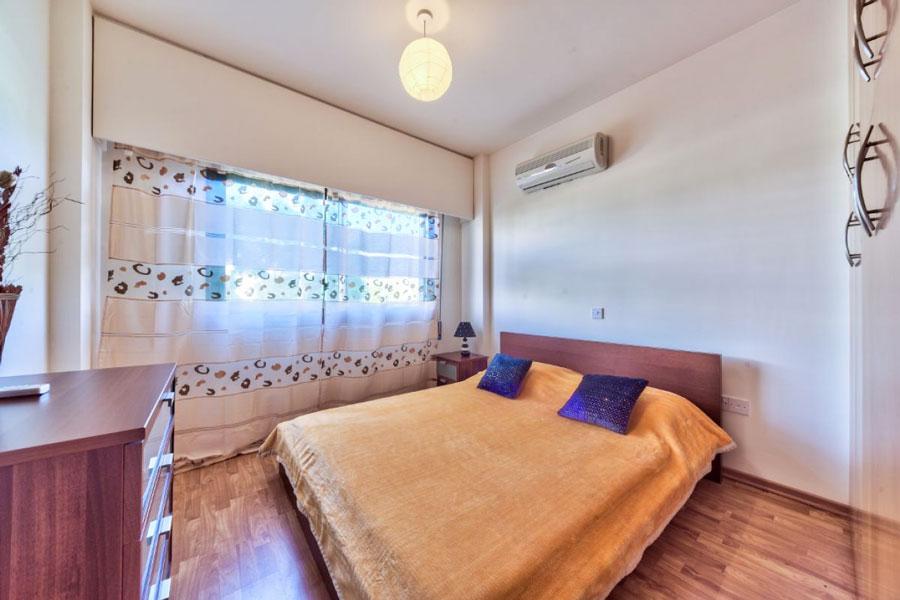 Продажа апартамента Лимассоле в районе Муттаяка