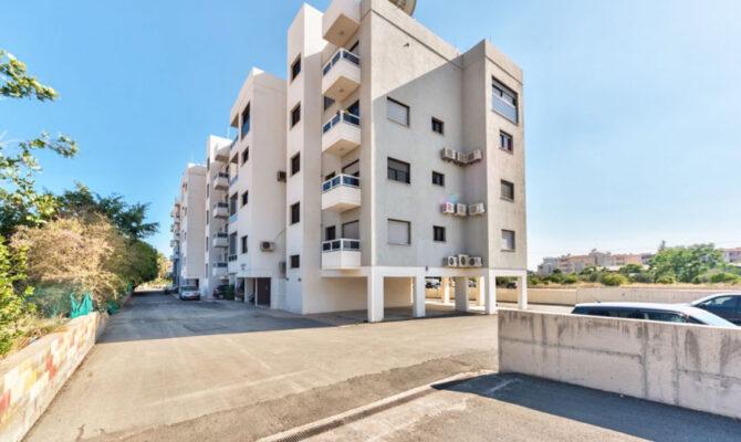 Продажа апартамента в Муттаяка