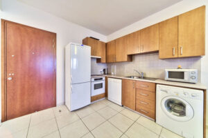 Продажа апартамента в Муттаяка Лимассол