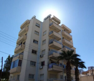 Продажа апартамента в районе Неаполис Лимассол
