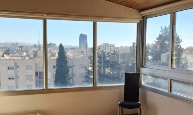 Продажа апартамента в районе Неаполис в Лимассоле