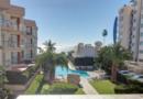 Продажа апартаментов у моря в районе Гермасоя Лимассол