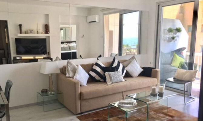 Продажа апартаментов в Койе в Лимассоле на Кипре