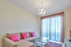 Продажа апартаментов в Парклейн в Лимассоле