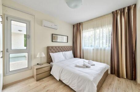 Продажа апартаментов в Потамос Гермасоя в Лимассоле