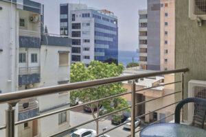 Продажа апартаментов в районе Лимассол Марина