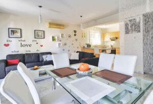 Покупка апартаментов в районе Парклейн Лимассол