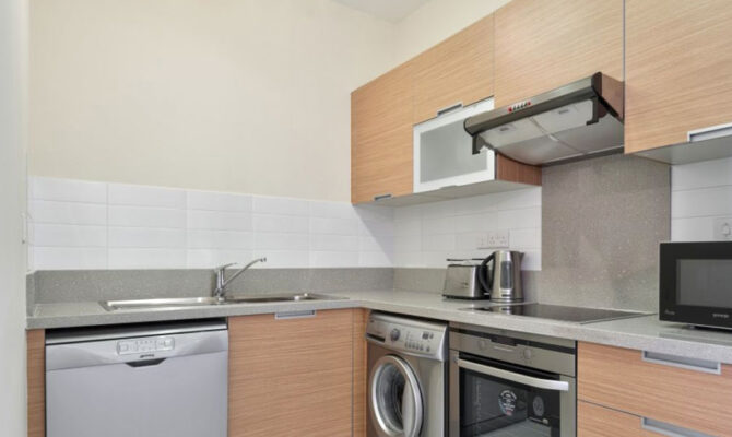 Продажа апартаментов в районе Парклейн Лимассол Кипр