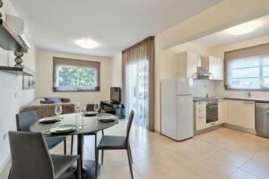 Продажа апартаментов в Потамос Гермасоя Лимассол