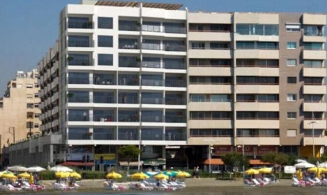 Продажа апартаментов возле Лимассол Марина