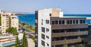 Продажа апартаментов возле Лимассол Марины