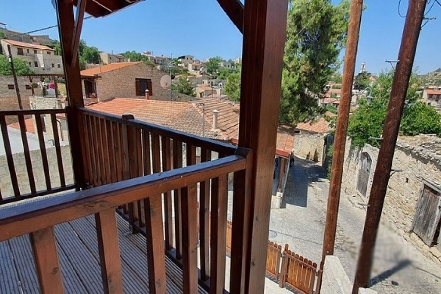 Продажа дома в деревне Лофу Кипр