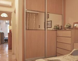 Покупка двуспальной квартиры в Лимассол в районе Гермасоя