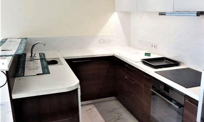 Продажа двуспальной квартиры Лимассоле в районе Фор Сизонс