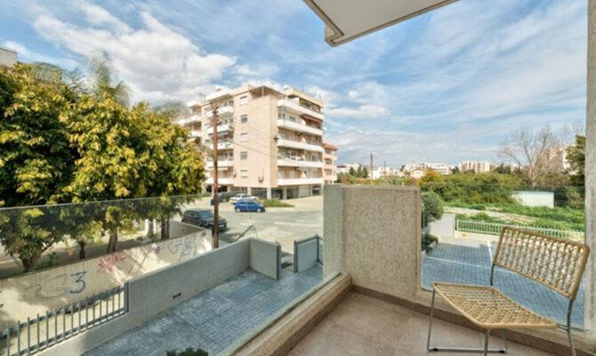 Продажа элитных апартаментов в районе Потамос Гермасоя Лимассол