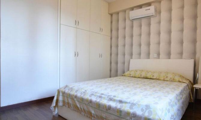 Продажа квартир на первой линии моря в Потамос Гермасоя Лимассол