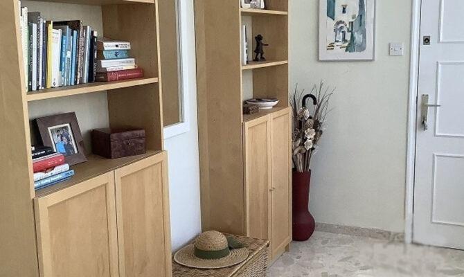 Продажа квартир с видом на море в районе Агиос Тихонас Лимассол