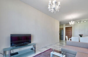 Продажа квартир в районе Парклейн в Лимассол