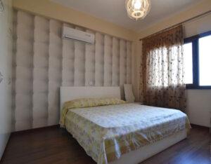 Продажа квартиры на первой линии моря в Потамос Гермасоя Лимассол