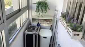 Продажа квартиры с видом на море в районе Агиос Тихонас Лимассол