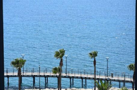 продажа квартиры у моря в районе Лимассол Марины