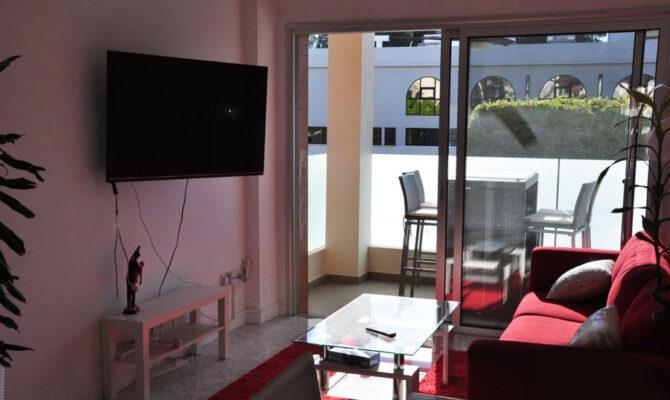 продажа квартиры в Дасуди Лимассол