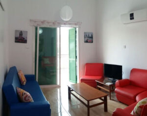 Продажа квартиры у моря в Дасуди Лимассол