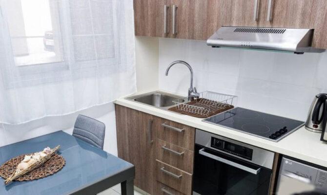 Продажа квартир в районе Фор Сизонс Кипр
