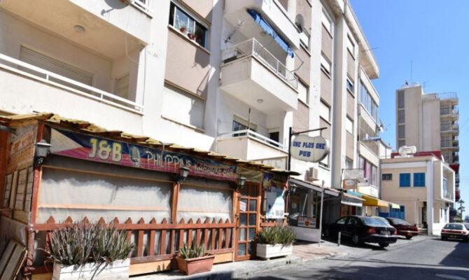 Продажа квартиры в Лимассоле в районе старый город