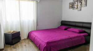 Продажа квартиры в районе Фор Сизонс Лимассол Кипр