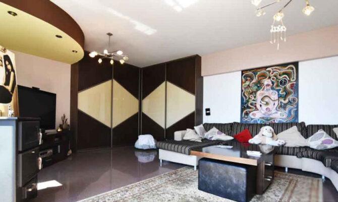 продажа квартиры в районе Лимассол Марины Кипр