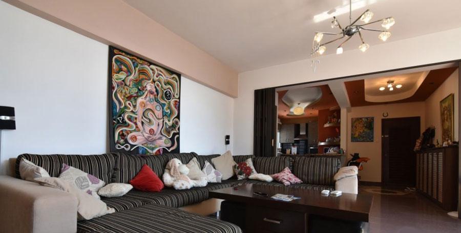 продажа квартиры возле Лимассол Марины