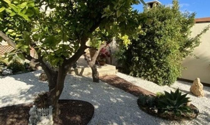 продажа виллы в деревне Айос Терапон на Кипре
