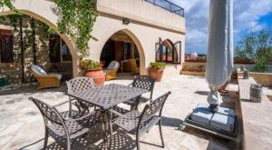продажа виллы в Айос Терапон Кипр