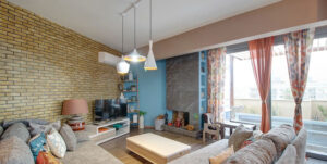 Купить Апартаменты в районе старый город Лимассол