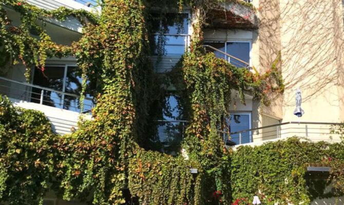 купить апартаменты у моря в комплексе The Ermitage Кипр