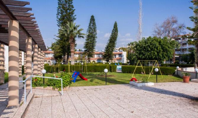 Купить апартаменты в районе Паскучи Лимассол
