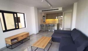 Купить апартаменты возле моря в Гермасое Лимассол
