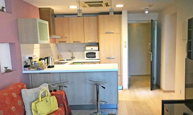 купить квартиру у моря в комплексе The Ermitage Лимассол