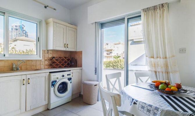 Купить люксовые апартаменты в Лимассоле Потамос Гермасоя