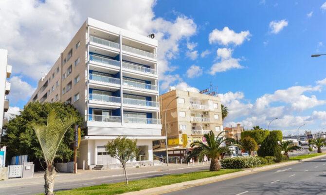 Покупка апартаментов в районе Паскучи Лимассол