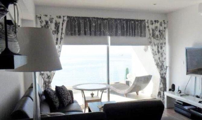 Покупка квартиры у моря возле Молоса Лимассол
