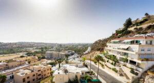 Покупка апартаментов в Гермасое Виладж Лимассол
